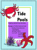 Read and Write about Tidepools