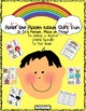 Parts of Speech,Rhyming Activity,Read & Write the Room Bundle K-1