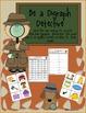 Parts of Speech,Rhyming,Read&Write the Room Bundle K-1