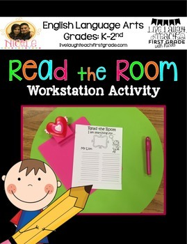 Read and Write the Room Workstion Sheet