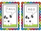 Read and Write with a Puppy! {Bundled Common Core literature-based resources}