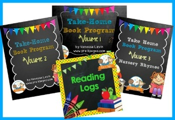 Read at Home Bundle