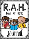 Read at Home Club: {Homework}