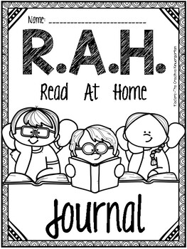 Read at Home Club: {Homework}