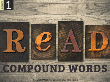 Read Compound Words