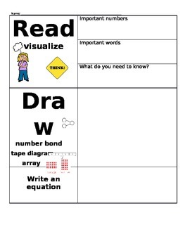 Eureka read, draw, write template by smiley4miles | tpt.