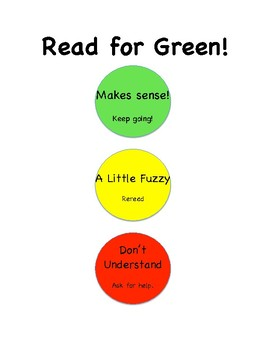 Read for Green
