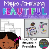 Read for the Record 2018 Maybe Something Beautiful Printables