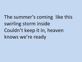 """""""Read it All"""" Summer Reading Song for Classroom or Library (Frozen Let it Go)"""