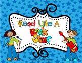 Read like a Rock Star!!!