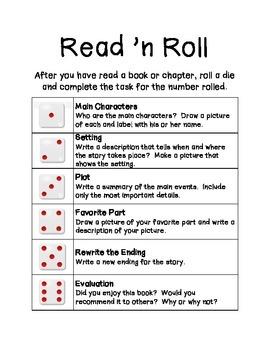 Read 'n Roll