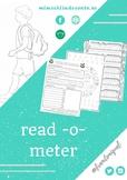 Read o meter
