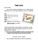 Read-opoly letter home