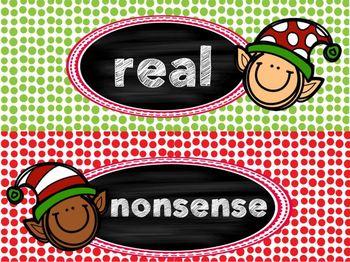 Real or Nonsense