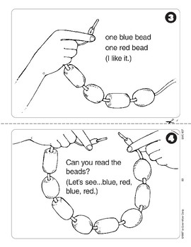Read the Beads