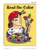 Read the Color (Color Words)