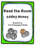 Read the Room -- Adding Money