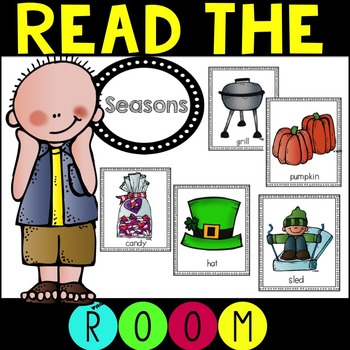 Read the Room All Seasons