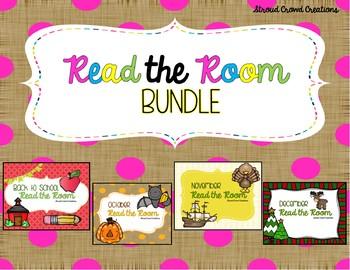 Read the Room Bundle