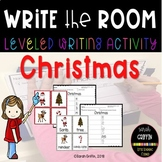 Read and Write the Room - Christmas - Writing Center