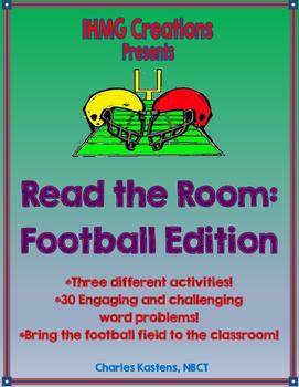 Read the Room-Football Edition