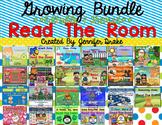 Read the Room Growing Bundle EDITABLE