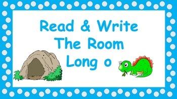Read the Room Long o
