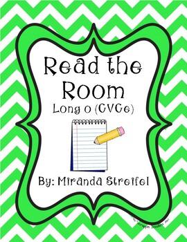 Read the Room Long o_e CVCe