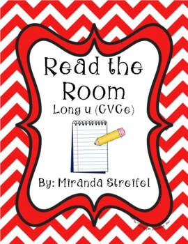 Read the Room Long u_e CVCe