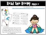 Read the Room: Magic E