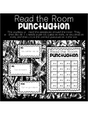 Read the Room Punctuation