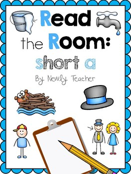 Read the Room: Short a