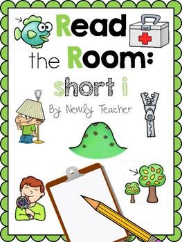 Read the Room: Short i