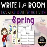 Read and Write the Room - Spring - Scoot Center