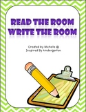 Read the Room Write the Room