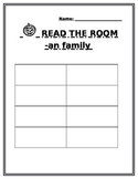 "Read the Room- ""an"" word family"