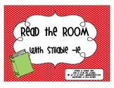 Read the Room with Syllable -le