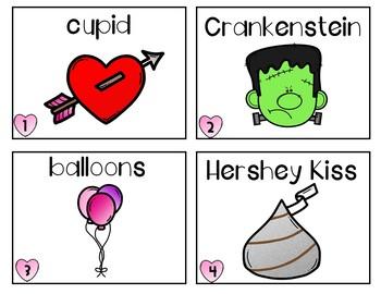 Write the Rooom: A Crankenstein Valentine