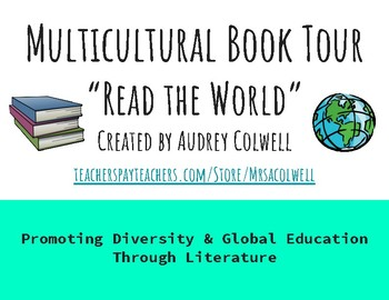 Read the World:  A Reading Program to Promote Diversity