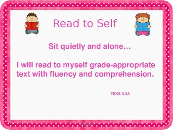 Read to Self