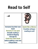 Read to Self Expectations