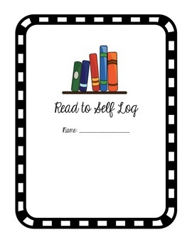 Read to Self Log
