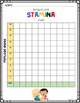 Read-to-Self STAMINA Chart and Prompts [FREE] - Daily 5