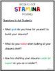 Read to Self Stamina Chart FREE