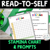 Read to Self Stamina Chart FREE