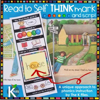 Read to Self THINKmark