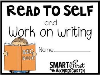 Read to Self and Work on Writing Packet