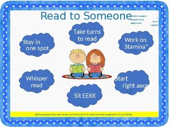 Read to Someone Can Be Fun!