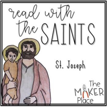 Read with the Saints: St. Joseph