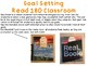 Read180 Goal Setting-  Growing Bundle!
